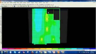 Download 9-Flat Slab دورة ساب2000 للمهندس /محمد على 3Gp Mp4