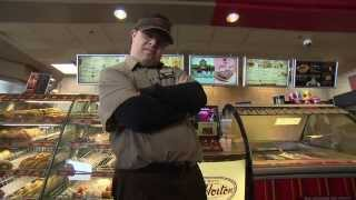 Business owner makes money by hiring disabled workers