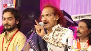 लखोटिया 2017 मोइनुदीन मनचला प्रकाश माली & महेंद्र सिंह राठौर झुगल बंदी Neelam Live 2016