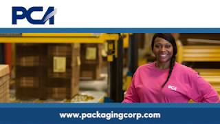 Packaging Corporation of America Employment