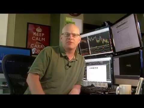 Option trading education video