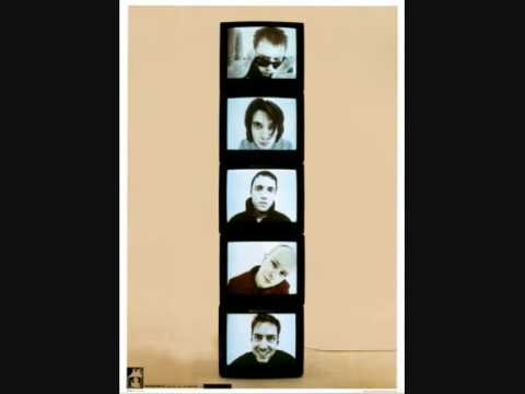 Radiohead/On A Friday - Give It Up (version 1)