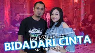 Download lagu BIDADARI CINTA Fendik Adella ft. Sabila Permata - Permana Music ( Live Music)