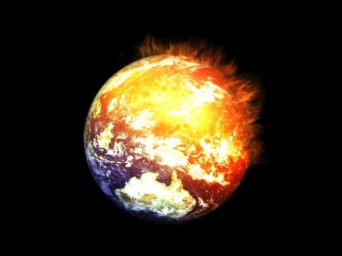 Earth's Current Warming Most In 1,400 Years