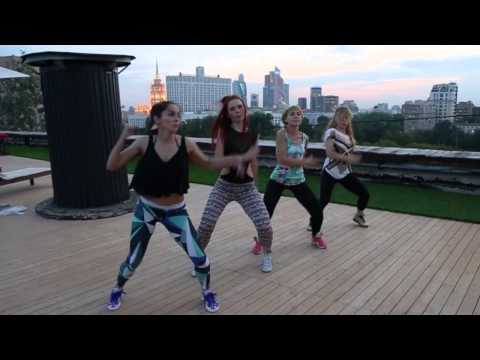 Busy Signal -  Bedroom Bully | Dancehall | Choreography By Yuliya Kiseleva | August 2014 video