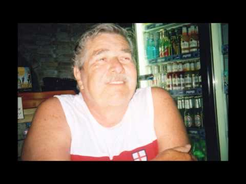 Daddy Bear -gone But Never Forgotten. video