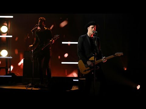 Duo Bob Moses Performs 'Back Down'!