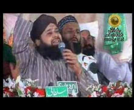 Charoun Taruf Noor Chaya Naat video