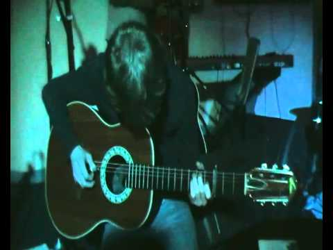 Anji (Davy Graham) - performed by George Lawless
