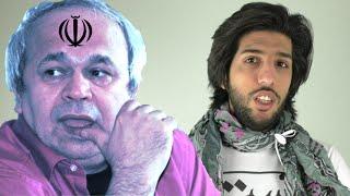 ابراهیم نبوی طنز نویس یا شکنجه گر دهه 60_رو دست 24