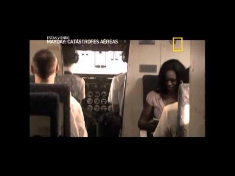 Mayday - Catastrofes Aereas: Misterio en Miami (Completo / Español Latino)