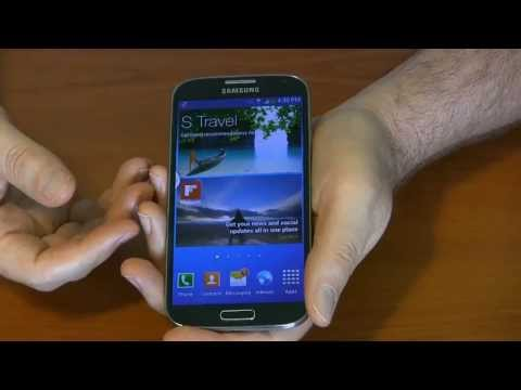 Samsung Galaxy S4 Review T-Mobile Version