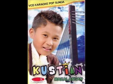 (FULL ALBUM) Kustian - Makalangan (2008)