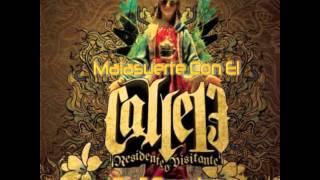 Watch Calle 13 Malasuerte Con El video