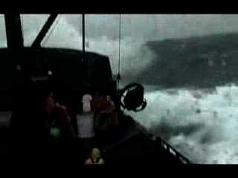 Deadliest Catch - Monster Waves