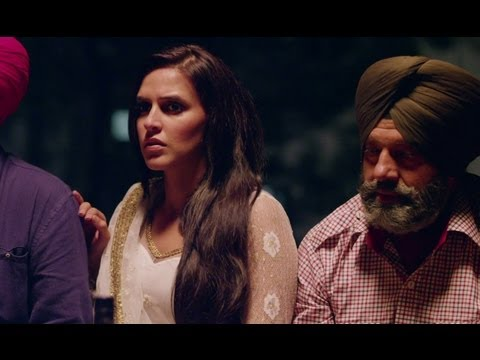 Drunk Jimmy Sheirgill Unveils The Truth - Rangeelay
