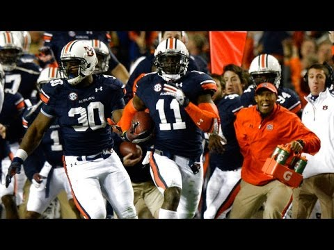 Top 100 Plays of the  13-14 College Football Season ᴴᴰ