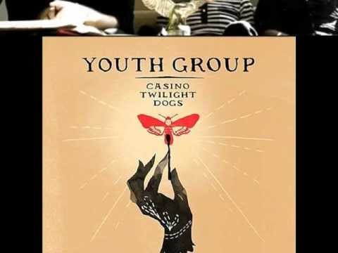 Youth Group - Catching &amp; Killing