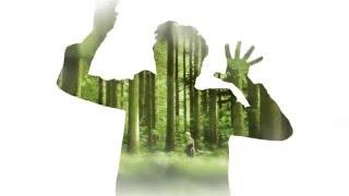 Waving Hands - Air