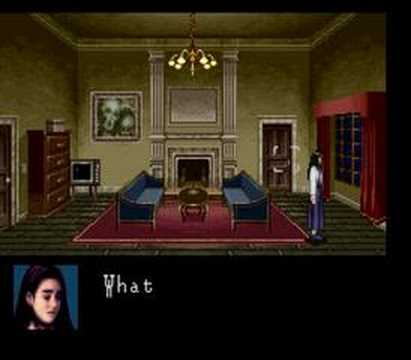 Adventures in Clock Tower - SNES - Part 1 Video