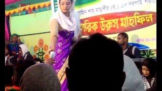 Shiuly Sarkar Mindblowing Folk Song 2017 । ওরে বন্ধু আমার প্রেমো জ্বালা । Bangla Baul Song