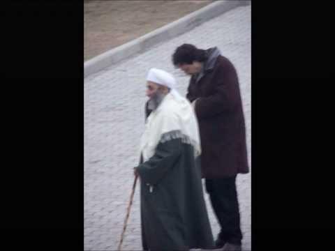 Canım Sultanım (Sultan Seyda Muhammed El-Konyevi Hz)