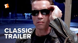 Terminator 2: Judgment Day (1991) Trailer #1 | Movieclips Classic Trailers
