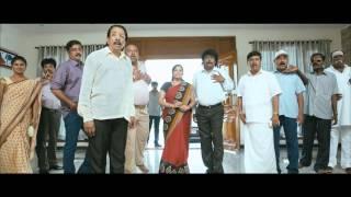 Nimirndhu Nil - Nimirndhu Nil | Tamil Movie | Scenes | Clips | Comedy | Corrupt team Nabs who helped JayamRavi