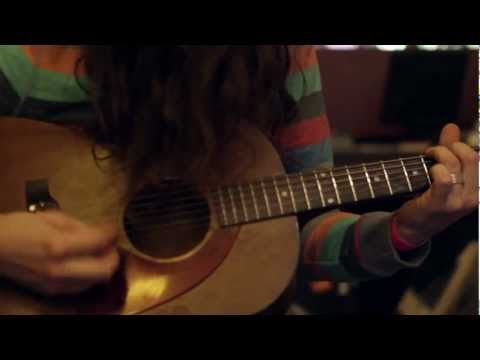 Kurt Vile - Jesus Fever (acoustic)