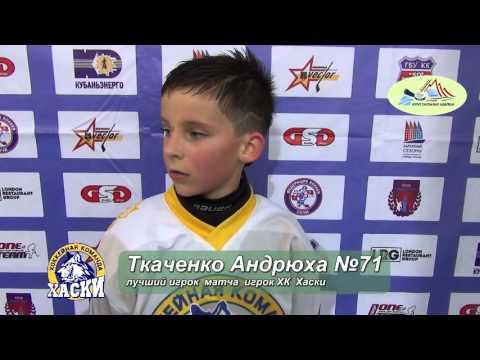 Ткаченко Андрей