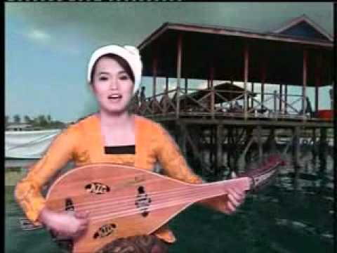 Adai-adai By Fauziah Gambus.flv video