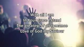 Love On the Line - Hillsong Worship (2015 New Worship Song with Lyrics)