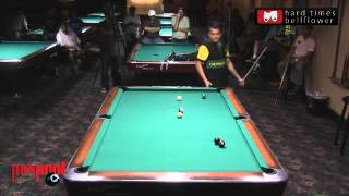 Great Runs in Pool #2 - Carlo Biado