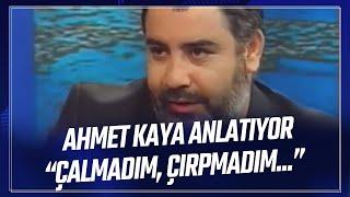 Ahmet Kaya | 15 Mayıs 1998 | Sedef Kabaş ile Portreler | tek parça