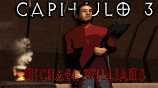 (Loquendo) GTA Mundo De Las Tinieblas Capitulo 3: Michael Williams