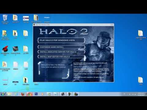 halo 2 descargar e instalar y jugar online parte 1
