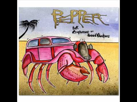Pepper - Davey Jones Locker