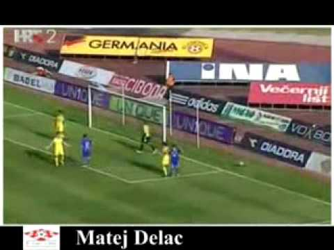 Matej Delac Signs For Chelsea