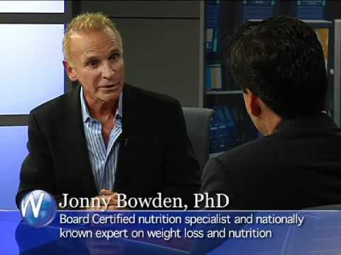 weight loss jonny bowden and randy alvarez