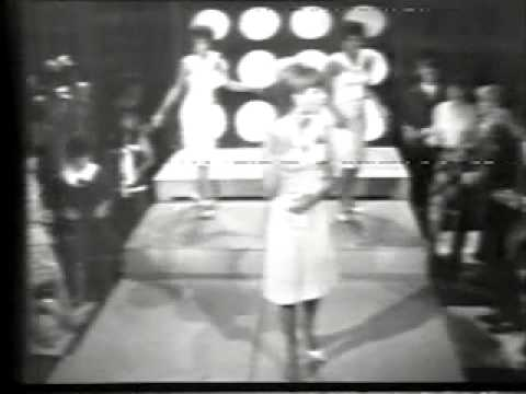 Velvettes - These Things Will Keep Me Loving You