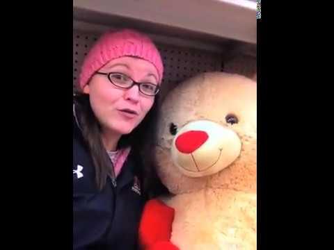 Vlog: Valentine's Stuff at Rite Aid