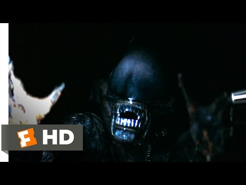 Alien (1979) - Dallas Dies Scene (4/5) | Movieclips