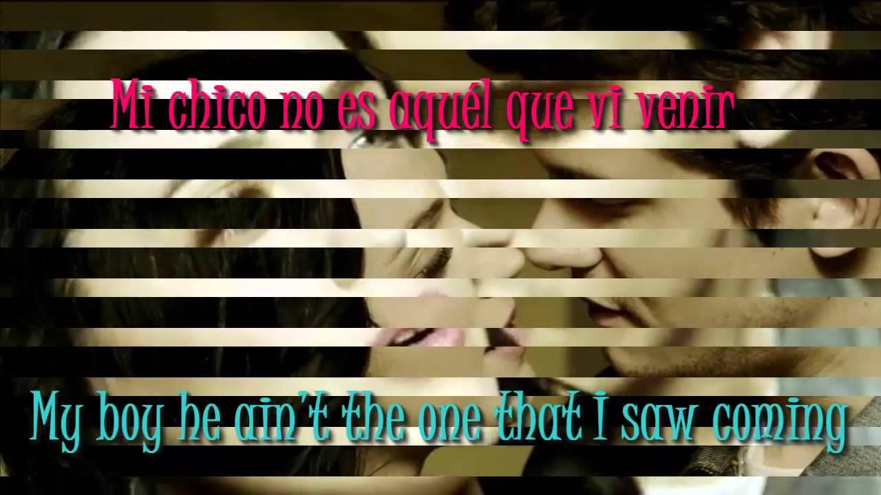 letra de la cancion don t love you no more: