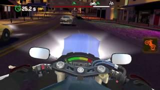 Moto Rider GO: Highway Traffic - Stage 5