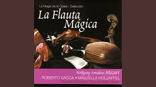 La Flauta Mágica Acto Ii Aria 34 Der Hölle Rache Kocht In Meinem Herzen 34