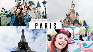 Interrail Adventure #5 | Paris