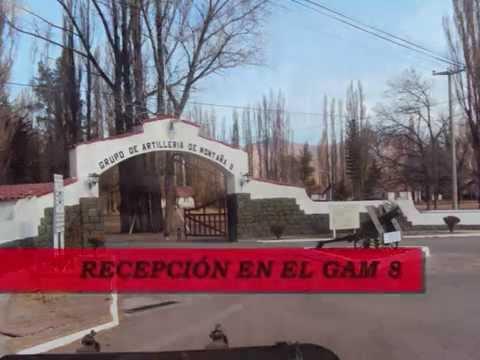 Escuela de Suboficiales Sargento Cabral promocion 2010