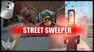 Street sweeper ➤ SQUAD v9.16 (Highlights)