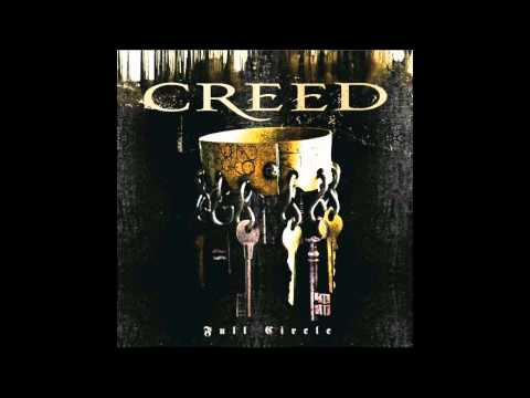 Creed - Rain [HQ]