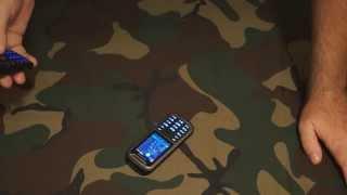 """Маленькие хитрости """"телефон для охоты и рыбалки"""" (Samsung Xcover-2 C3350)"""